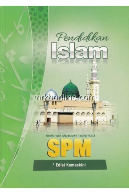 Buku Pendidikan Islam SPM (Edisi Kemaskini-Nota Padat)