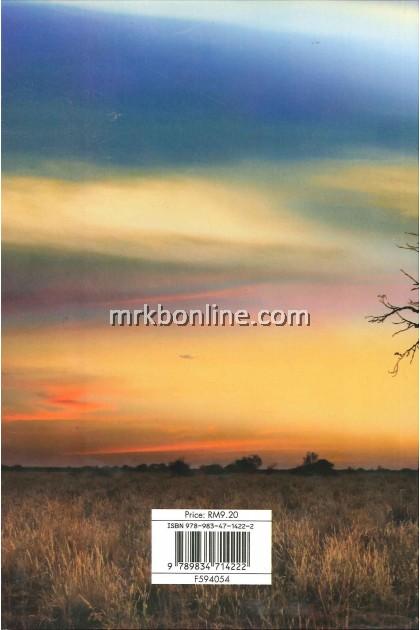 Buku Teks Komsas Changing Their Skies Form 4