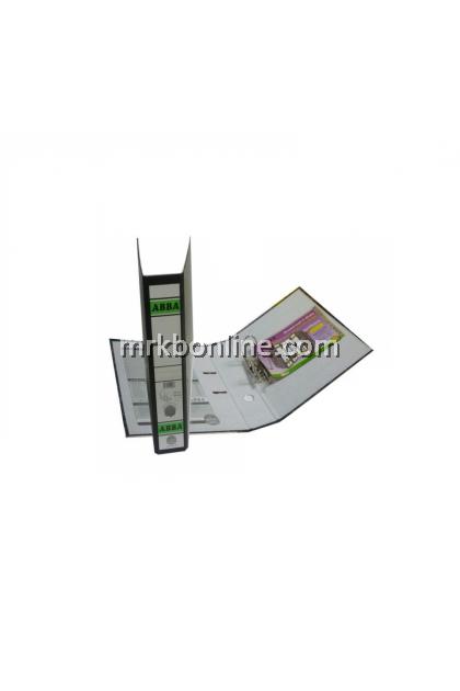 3'' ABBA Lever Arch File 404