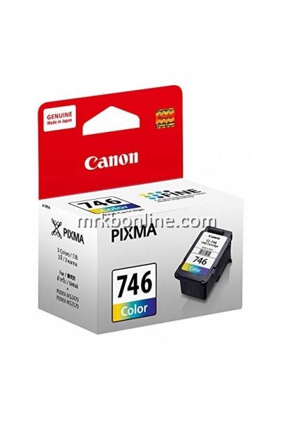 Canon PIXMA CL-746 Color Original Fine Ink Cartridge