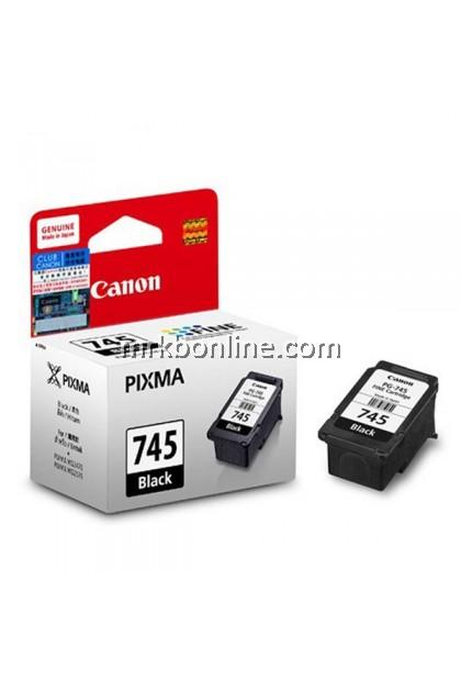Canon PG-745 Black Original Fine Ink Cartridge