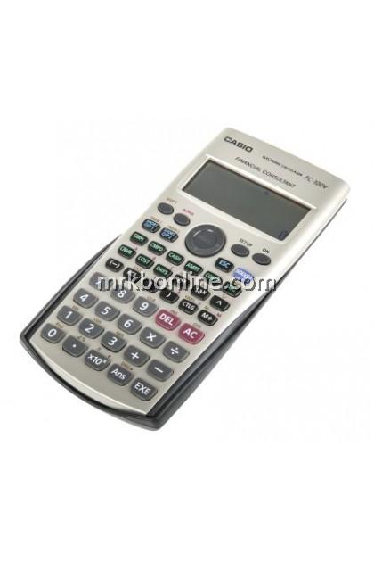 Casio FC-100V Financial Consultant Calculator