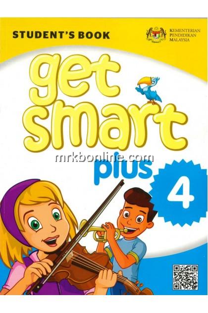 Get Smart Plus 4 (Student's Book)