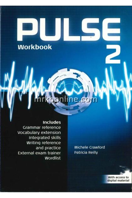 Workbook Book Pulse 2