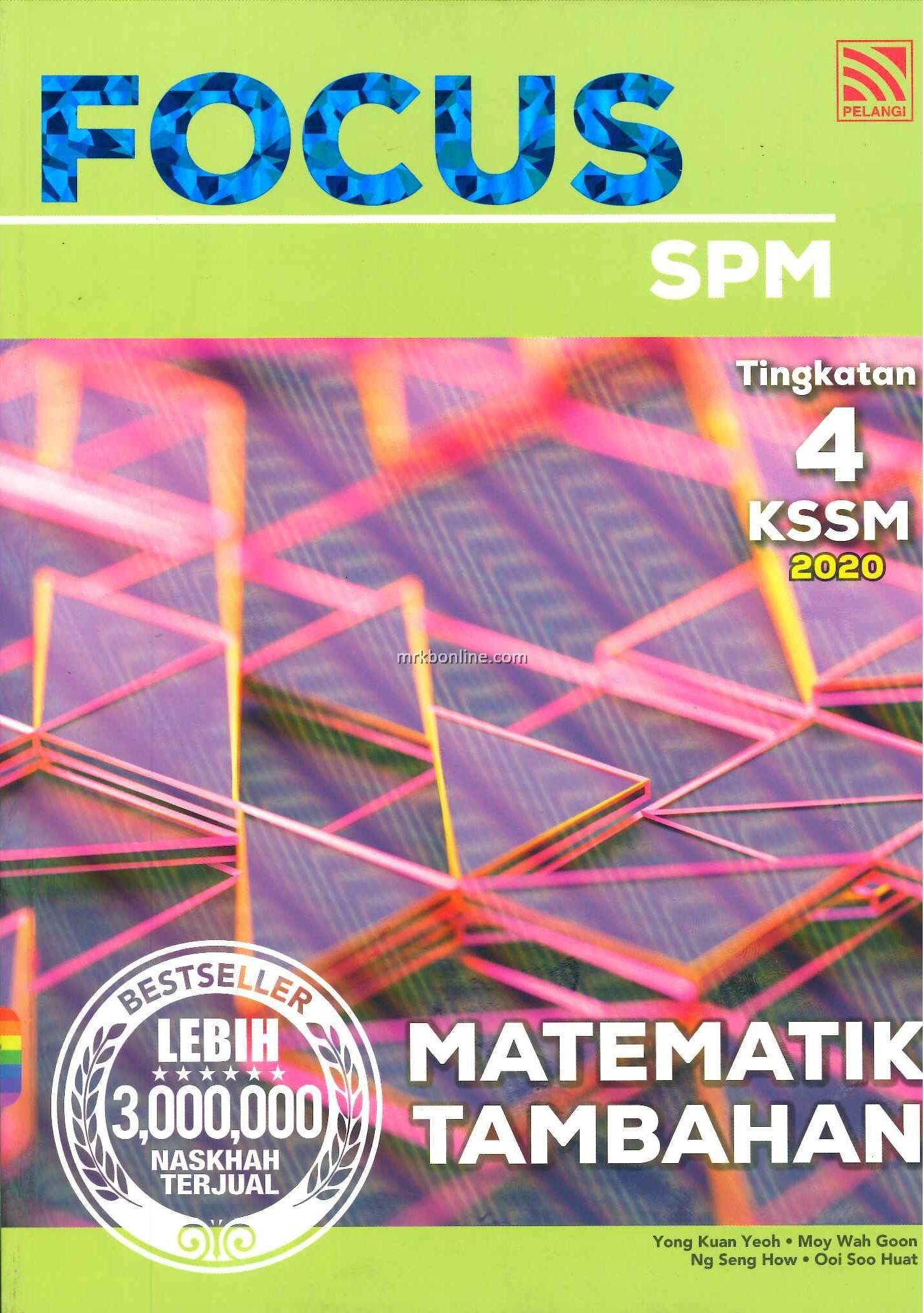 Jawapan Buku Pelangi Matematik Tambahan Tingkatan 4 - F44mo4ow