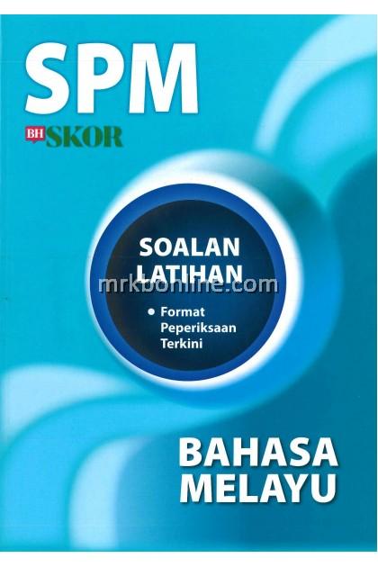 Set Soalan Latihan BH DIDIK SPM 2020