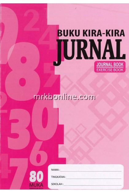 Buku Kira-Kira JURNAL 80 Mukasurat
