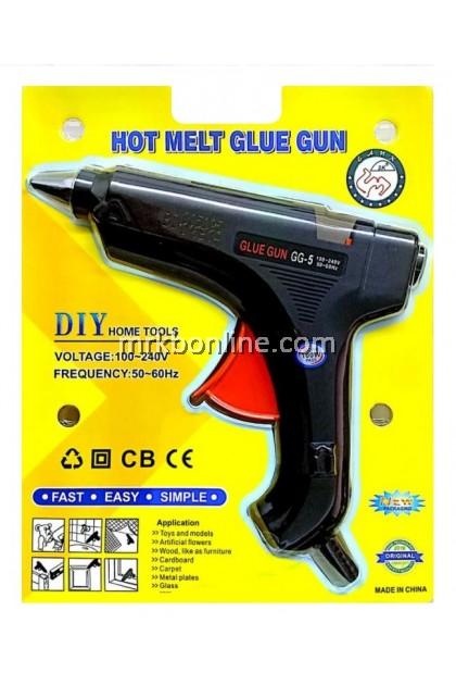DIY Hot Melt Glue Gun GG-5