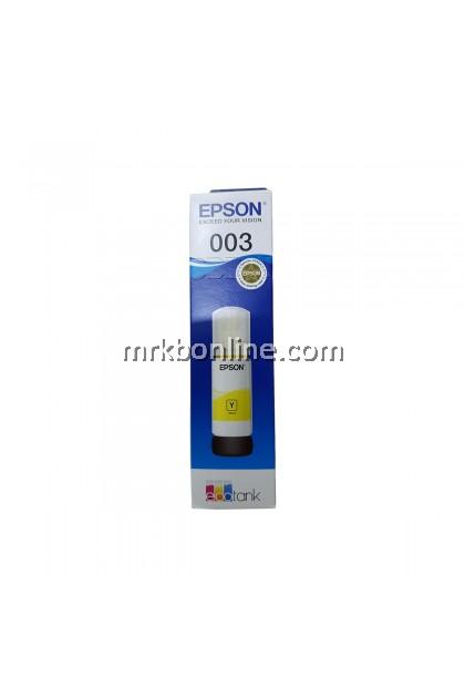 Epson 003 ORIGINAL REFILL INK - L1110 / L3100 / L3101 / L3110 / L3150 / L5190
