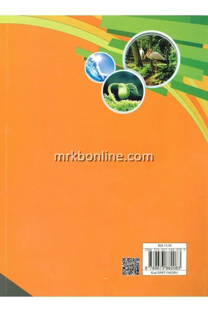 Buku Teks Usul Al-Din Tingkatan 2