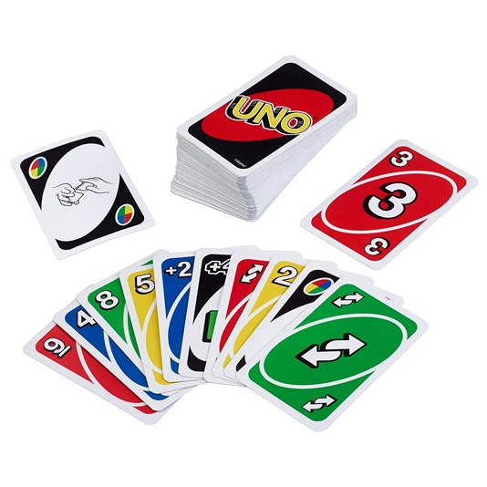 Card Games