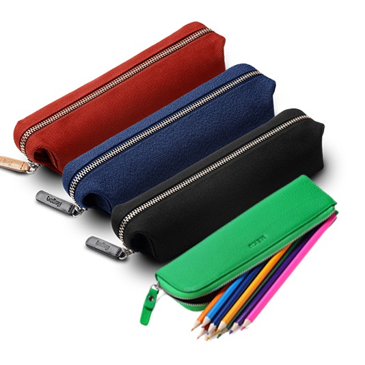 Pencil Bag & Case
